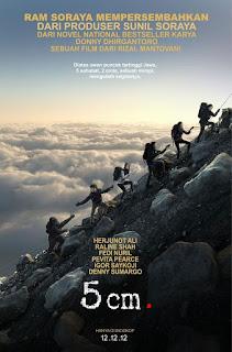 DOWNLOAD FILM 5 CM (2012) - [MOVINDO21]