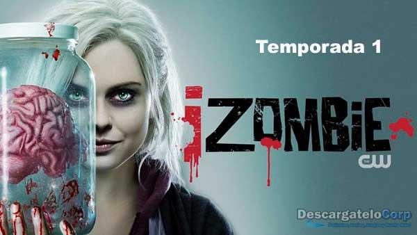 iZombie Temporada 1 Completa Español Latino