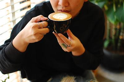 jakarta, kedai kopi instagramable, kopi, sunday traveler