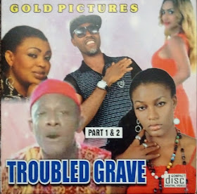 Nollywood's John Akharch Edobor shares movie promo flyer