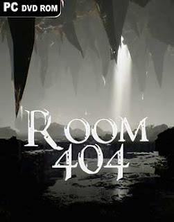 غلاف لعبة الغرفة المجهولة Room 404
