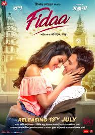Fidaa (2018) Bengali Hindi Dubbed Full Movie HDRip 1080p   720p   480p   300Mb   700Mb