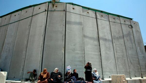 Israel construirá un muro subterráneo para rodear Gaza