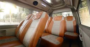 jual mobil micro bus termewah mitsubishi 2019