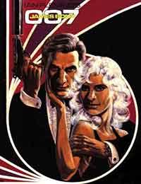 James Bond: Permission to Die Comic