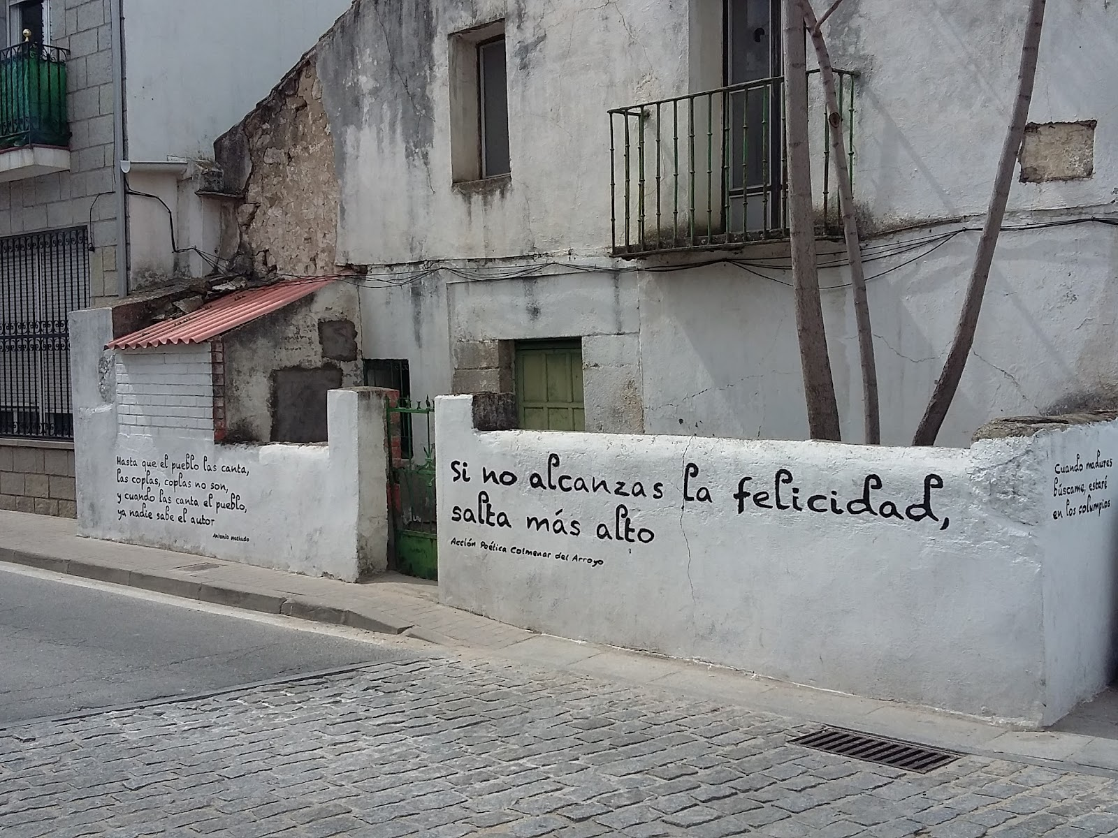Colmenar del Arroyo