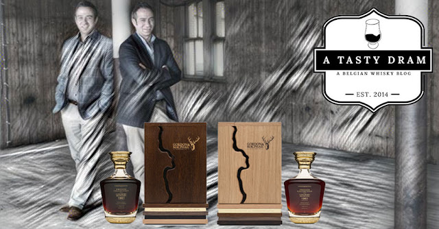 Gordon & Macphail launches Longmorn Twin Casks