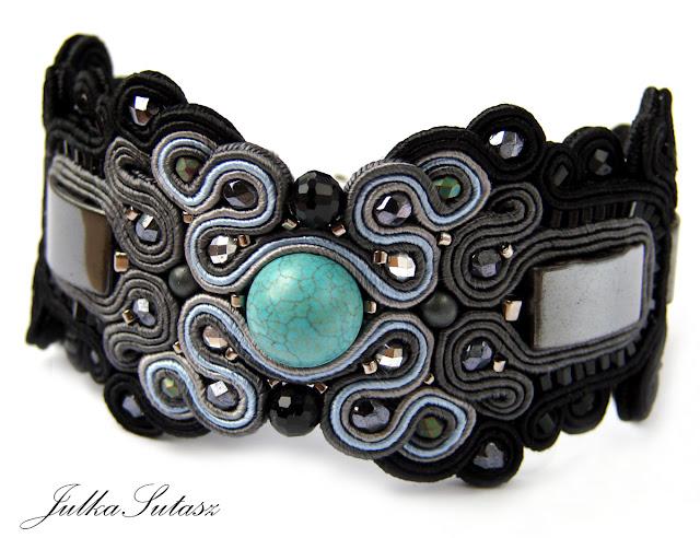 *Blue Moon* Bracelet