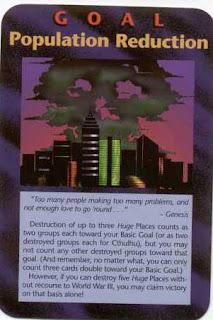 O Jogo Que Previu o Futuro - Illuminati -INWO