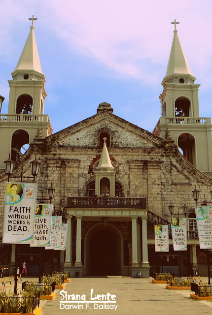 2019 Jaro Cathedral travel guide and itinerary