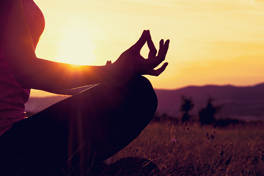 Passo a passo em uma viagem mística Cure e harmonize seu corpo, mente e espírito