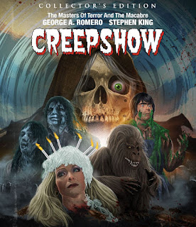 Release News: Scream Factory To Release Creepshow Collector's Edition