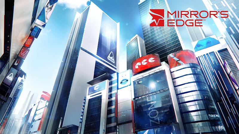 Mirror Edge 2 2015 HD