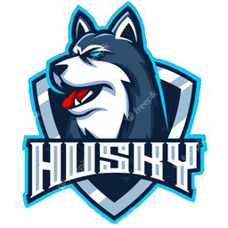 cantik cantik anjing logo