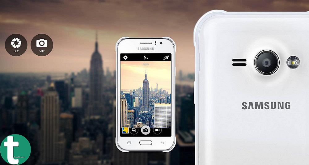Spesifikasi samsung j1 ace Smartphone dengan ukuran 4.3 inc - Full Phone Spesification