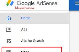 Kebijakan Baru Adsense Review Site