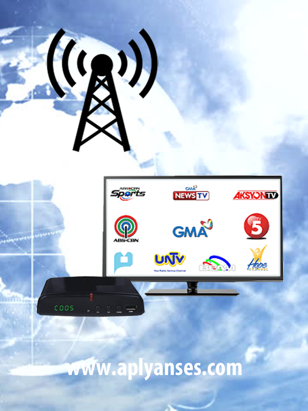 Is Digital TV Exclusive Channels Fair for Filipino Viewers?