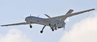 Για πρώτη φορά αναχαιτίστηκε τουρκικό Drone στο Αιγαίο - Οι Τούρκοι «χαρτογραφούν» την διάταξη των ελληνικών δυνάμεων