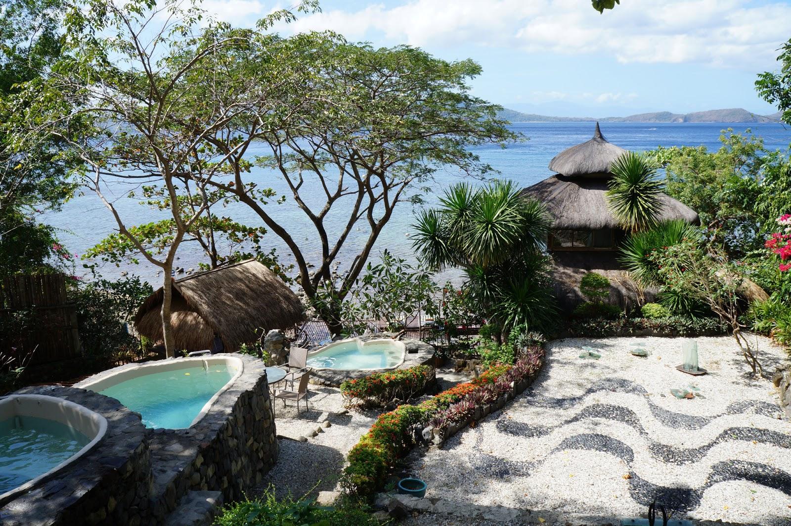 Casita Ysabel A Paradise Weekend Getaway In Mabini