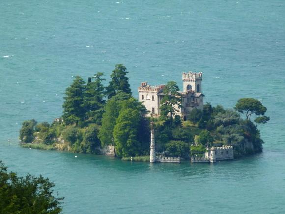 Loreto Island, Italy