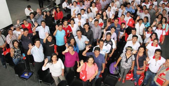 Group 10 notic as huancayo pronabec inicia convocatoria for Convocatorias para profesores 2016
