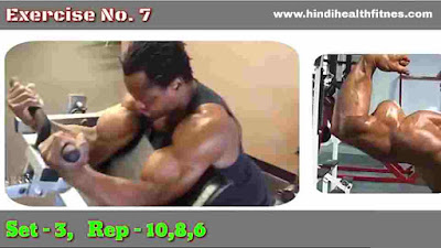 workout plans for men body kaise banaye