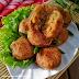 Wisata Kuliner Nusantara Perkedel Kentang, Makanan Yang Sangat Populer Dipenjuru Nusnatara
