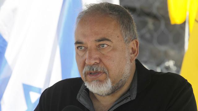 """Ministro de Defensa de Israel sobre Gaza: """" No hay más opción que la guerra"""""""