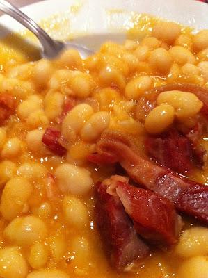 Gastronomía San Fermín | turistacompulsiva.com