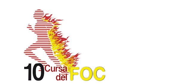 10ª Cursa del Foc Olesa de Montserrat