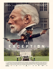 pelicula The Exception (2016)
