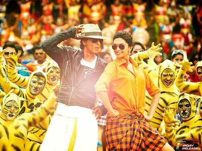 Chennai Express English Sub 720p Movies
