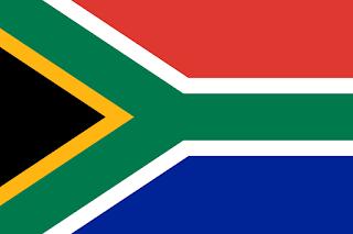 Nama Mata Uang Negara Afrika Selatan
