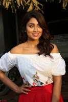 Shriya Saran looks super cute in off shoulder top and Red Skirt ~  Exclusive Celebrities Galleries 036.JPG