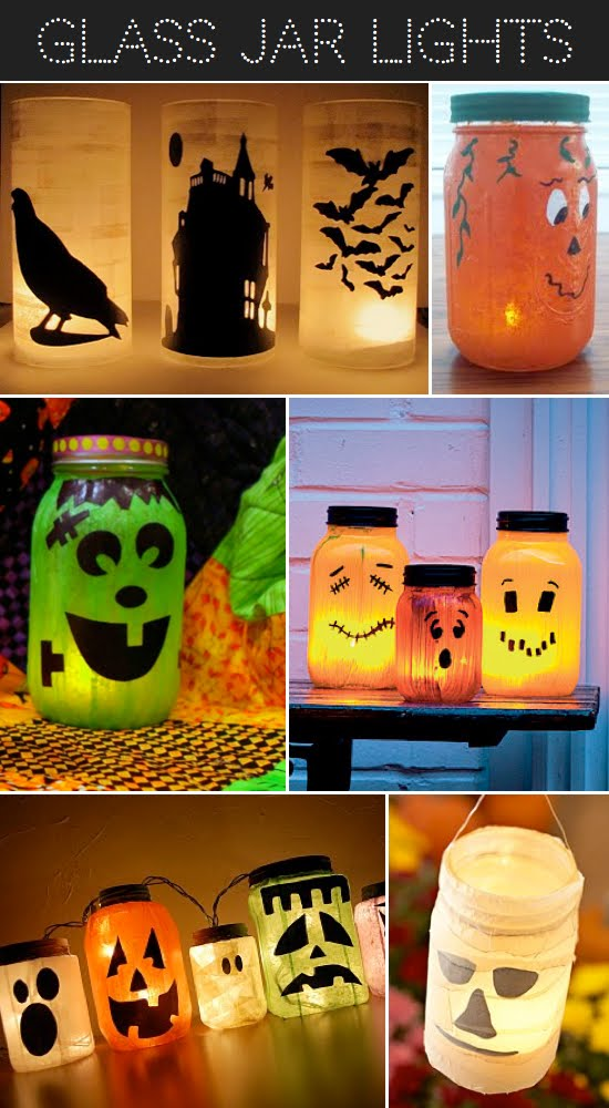 70 + Mason jar lights ideas for Halloween. Best Halloween home décor lights. Mason jar lights for outdoor. Halloween party decoration ideas. Mason jar lights ideas on Halloween. Halloween lights ideas for home décor. Recycled mason jar craft ideas on Halloween. Halloween outdoor lights ideas.