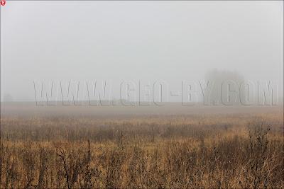 37 ДОТ в тумане