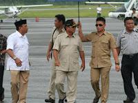 Dooor!!! Kader Gerindra Tewas Tertembak Brimob, Ini Reaksi Prabowo