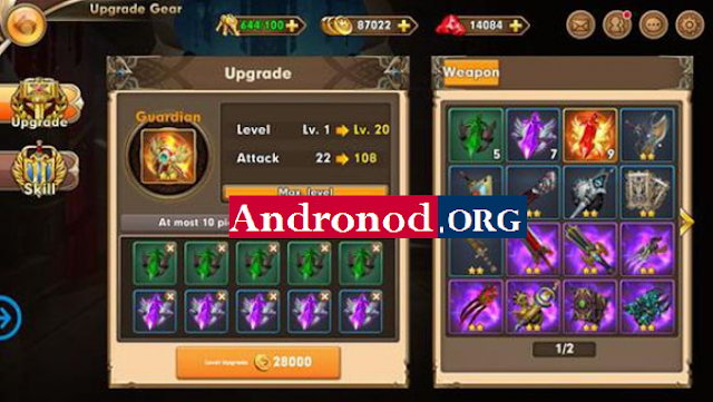 Download Tales Of Thorn Mobile Apk For Android/iOS