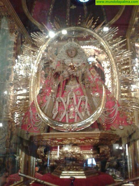 Avance del Programa Bajada de La Virgen de Las Nieves 2020 - Isla de La Palma