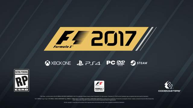 F1 2017-FULL UNLOCKED-Free Download