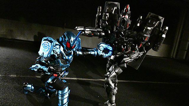 Kamen Rider Build Episode 47 Preview Jefusion