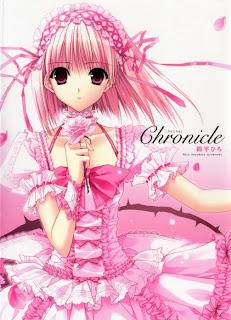 1 [Artbook] クロニクル [Chronicle]