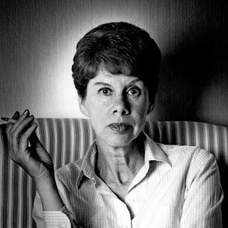 Anita Brookner, kreditua Mike Abrahams/Alamy