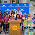 Annual UB school supply drive nets 17,000 items for Buffalo kids