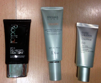 BB Cream rodial dior estee lauder opinion comparacion cual es mejor