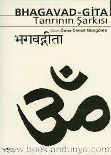 Anonim - Bhagavad Gita & Tanrı'nın Şarkısı