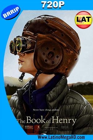 El Libro De Henry (2017) Latino HD 720p ()