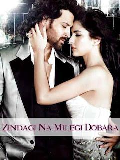 Zindagi Na Milegi Dobara (2011) Bollywood movie mp3 song free download