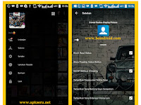 Download BBM Mod Border Transparan V2.13.1.14 Apk Terbaru