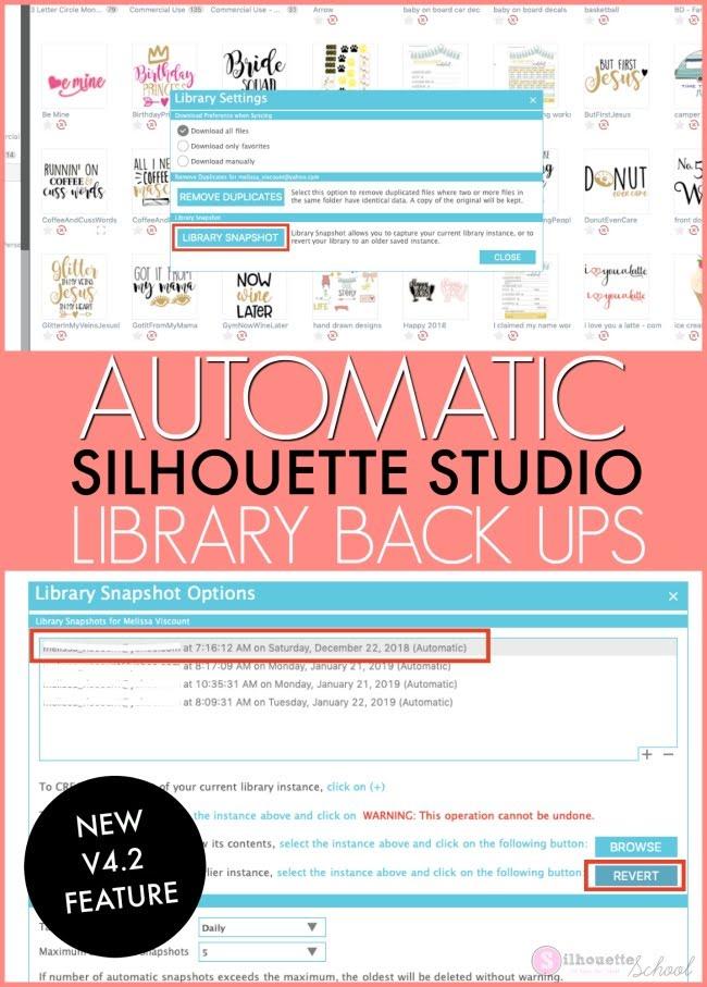 silhouette cameo library, silhouette studio library, silhouette library designs, silhouette america blog, silhouette 101